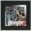 bassoon picture frame