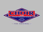 Choir Apparel, T-shirt