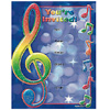 music note party gifts