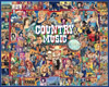 Country Music Puzzle