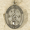 music note jewelry