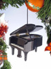 Christmas Ornament - Grand Piano