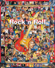Rock and Roll Music Puzzle