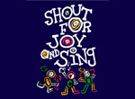 sing-t-shirt-shout-joy