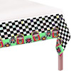 Sock Hop Rock & Roll Table Cover